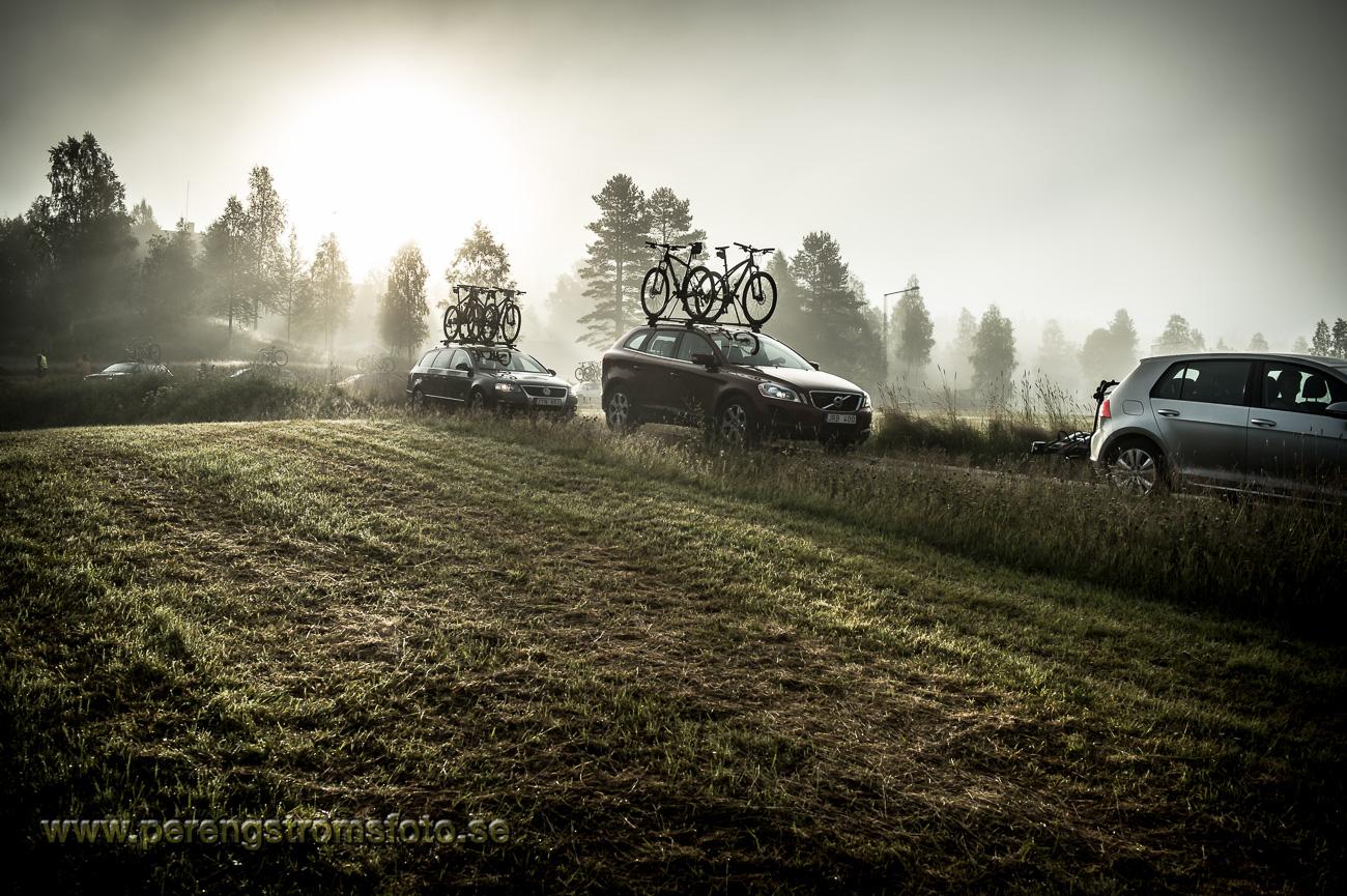 Cykelvasan